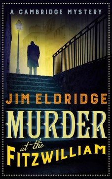 Murder at the Fitzwilliam