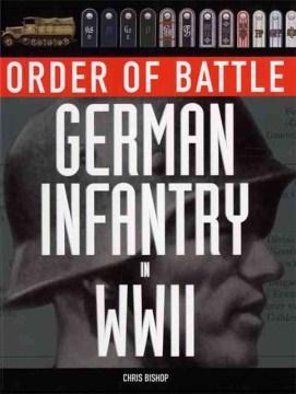 German Infantry in WWII