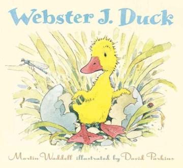 Webster J. Duck