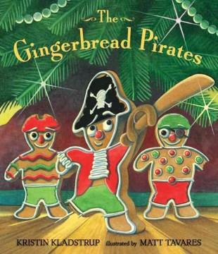 Gingerbread Pirates