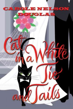 Cat in A White Tie and Tails