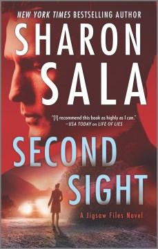 Second Sight: A Jigsaw Files Novel