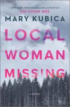 Local Woman Missing (Original)