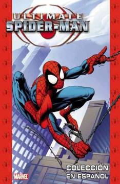 Ultimate Spider-Man colección en español