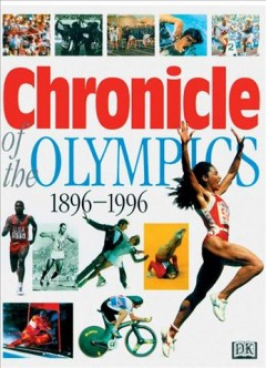 Chronicle of the Olympics