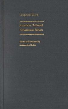 Jerusalem Delivered (Gerusalemme Liberata)