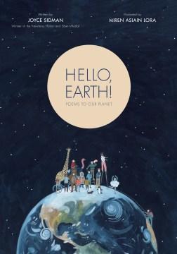 Hello, Earth!