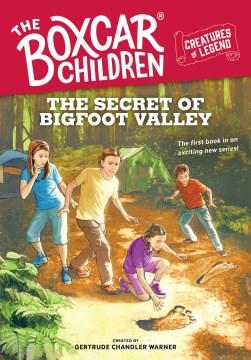 The Secret of Bigfoot Valley