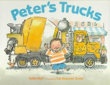 Peter's Trucks