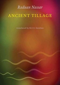 Ancient Tillage