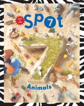 Spot 7 Animals