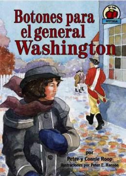 Botones Para El General Washington