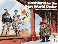 Fashions for the New World Order