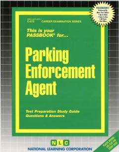 Parking Enforcement Agent