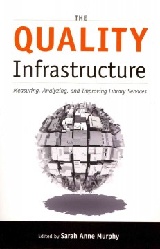 The Quality Infrastructure