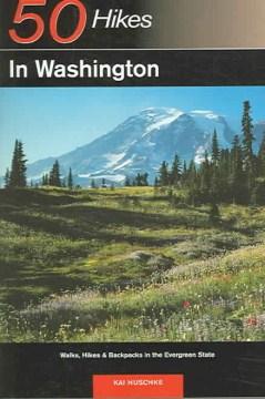 50 Hikes in Washington