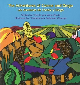 Las aventuras de Connie y Diego