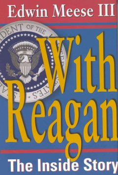 With Reagan