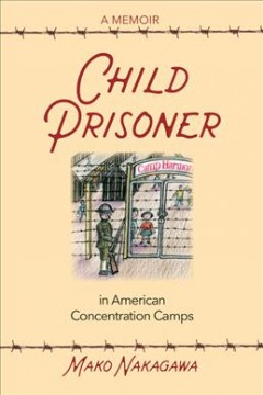 Child Prisoner in American Concentration Camps