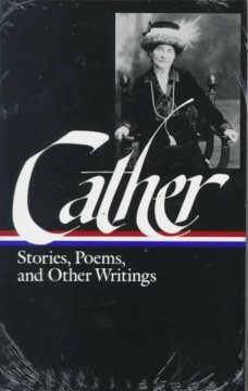 Stories, Poems, and Other Writings