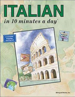 Italian in 10 Minutes A Day