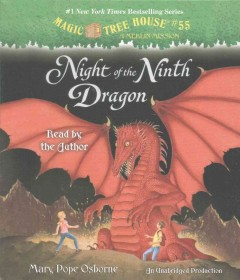 Night of the Ninth Dragon