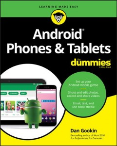 Android Phones & Tablets