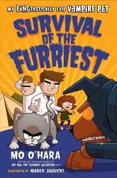 Survival of the Furriest