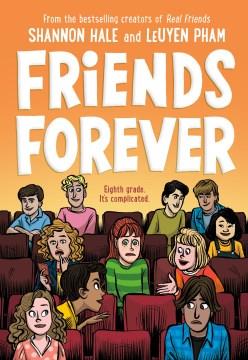 Friends 3