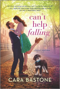 CAN'T HELP FALLING--ON ORDER