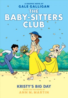 The Baby-sitters Club [vol.] 06