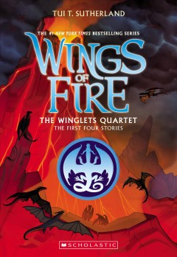 The Winglets Quartet