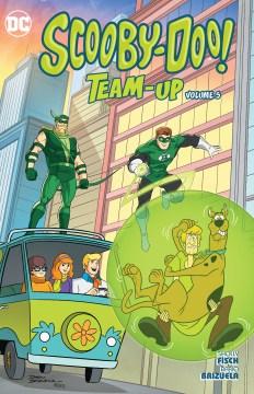 Scooby-Doo! Team-up