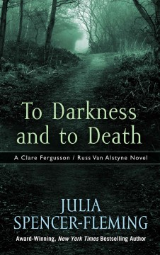 To Darkness and to Death