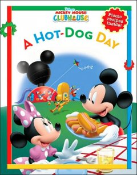 A Hot Dog Day