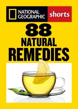 88 Natural Remedies