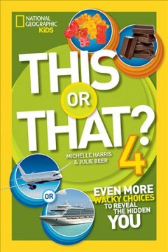 This or That? 4