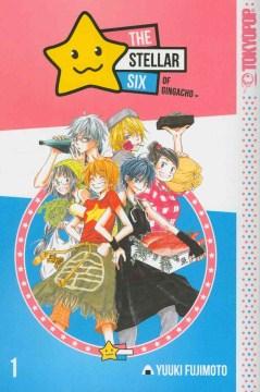 The Stellar Six of Gingacho