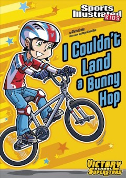 I Couldn't Land A Bunny Hop
