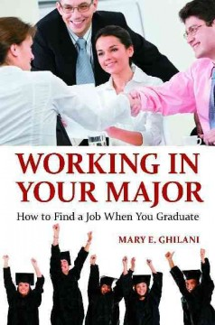 Working in your Major