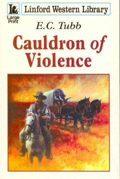 Cauldron of Violence