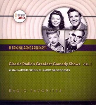 Classic Radio's Greatest Comedy Shows