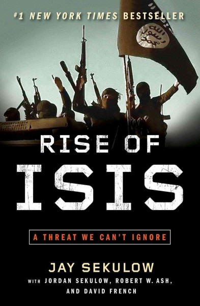 Rise Of Isis Book Tacoma Public Library Bibliocommons