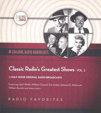 Classic Radio's Greatest Shows
