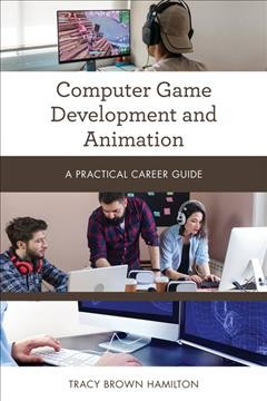 Computer Game Development and Animation