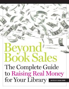 Beyond Book Sales