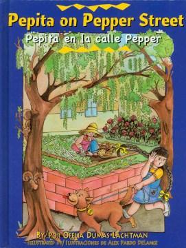 Pepita on Pepper Street