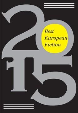Best European Fiction