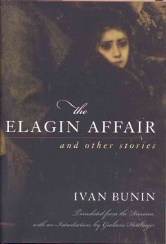 The Elagin Affair and Other Stories