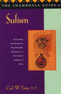 The Shambhala Guide to Sufism